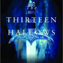 Virtual Tour, Interview, & Giveaway: Michael Scott and Colette Freedman, authors of The Thirteen Hallows!
