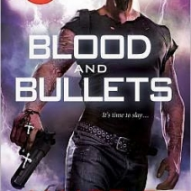 Early Review: Blood and Bullets (Deacon Chalk #1) by James R. Tuck