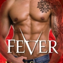 Giveaway Winners: Fever, Vengeance Born, and The Troupe!