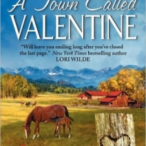 Facebook Giveaway: A Town Called Valentine by Emma Cane
