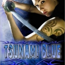 Giveaway Winners: Tsunami Blue, Invisible Sun, Assassin's Code, and Darkest Knight