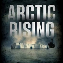 Interview (& Giveaway): Tobias Buckell, author of Arctic Rising