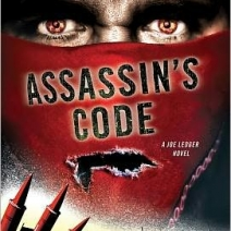Early Review: Assassin's Code (Joe Ledger #4) by Jonathan Maberry