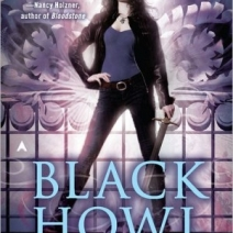 Black Howl (Black Wings #3) by Christina Henry