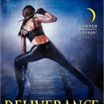 Early Review: Deliverance (Mortal Path #3) by Dakota Banks