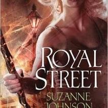 Early Review: Royal Street (Sentinels of New Orleans #1) by Suzanne Johnson
