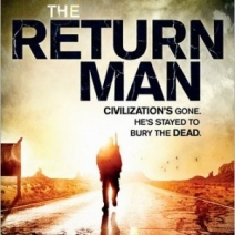 Interview (& Giveaway): VM Zito, author of The Return Man