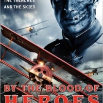 Giveaway Winner: By the Blood of Heroes
