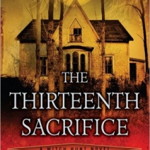 Guest Post: Debbie Viguie, author of The Thirteenth Sacrifice