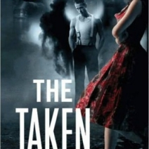 Early Review: The Taken (Celestial Blues #1) by Vicki Pettersson