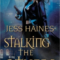 Stalking the Others (H&W Investigations #4) by Jess Haines