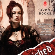 Early Review: Tarnished (St. Croix Chronicles #1) by Karina Cooper