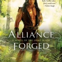 Guest Blog, Tour, & Giveaway: Kylie Griffin, author of Alliance Forged