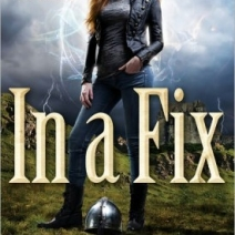 Giveaway: In a Fix by Linda Grimes
