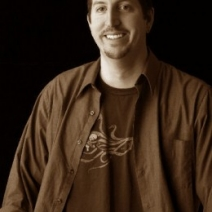 Interview: Paul Tremblay, author of Swallowing a Donkey's Eye