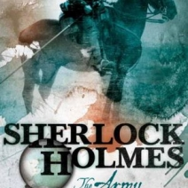 Sherlock Holmes: The Army of Dr. Moreau by Guy Adams