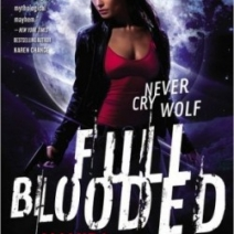 Holiday Giveaway: Full Blooded by Amanda Carlson