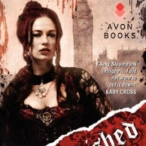 Giveaway: Tarnished (St. Croix Chronicles #1) by Karina Cooper