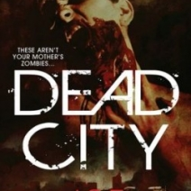 Scare-a-Thon Giveaway: Dead City by Joe McKinney