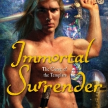 Guest Post (& Giveaway): Claire Ashgrove, author of Immortal Surrender