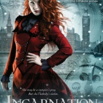 Interview (& Giveaway): Emma Cornwall, author of Incarnation