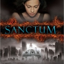 Guest Post (& Giveaway): Sarah Fine, author of Sanctum