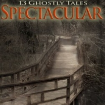 Giveaway: Specter Spectacular: 13 Ghostly Tales (anthology) ed. by Eileen Wiedbrauk