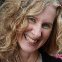 Interview: Sharon Lynn Fisher, author of Ghost Planet
