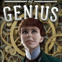 Saturday Giveaway: All Men of Genius by Lev AC Rosen