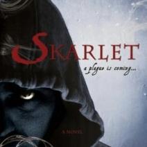 Skarlet (Vampire Trinity Book 1) by Thomas Emson