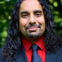 Interview: Ramez Naam, author of Nexus