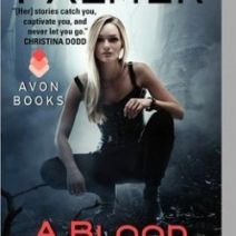 Holiday Giveaway: 2 Copies of A Blood Seduction by Pamela Palmer