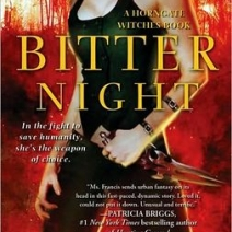 Bitter Night (Horngate Witches #1) by Diana Pharaoh Francis