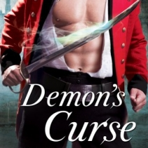 Interview (& Giveaway): Alexa Egan, author of Demon's Curse