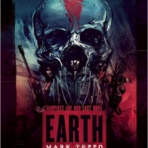 Interview: Mark Teppo, author of Earth Thirst