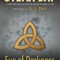 Giveaway: Eve of Darkness by Sylvia Day