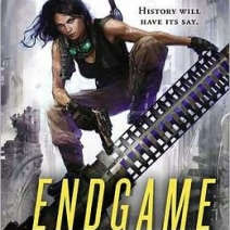Giveaway: Endgame by Ann Aguirre