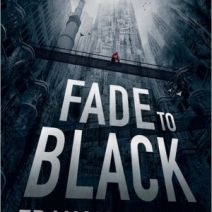 EXCERPT: Fade to Black by Francis Knight