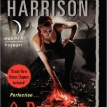 A Perfect Blood and Ever After by Kim Harrison