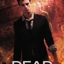 Review: Dead Things by Stephen Blackmoore
