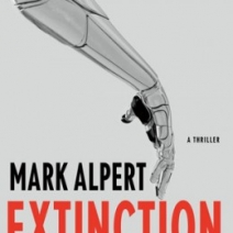 Interview: Mark Alpert, author of Extinction