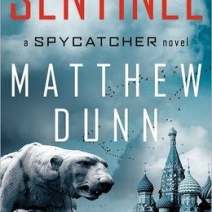 Sentinel (Spycatcher #2) by Matthew Dunn
