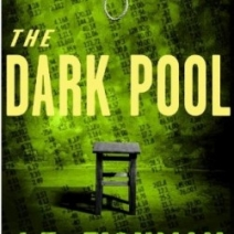 Suspense Giveaway: The Dark Pool by JE Fishman