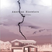 American Elsewhere by Robert Jackson Bennett