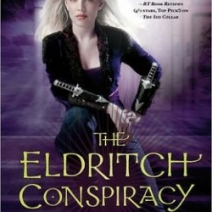 Interview (& Giveaway): Cat Adams, author of The Eldritch Conspiracy