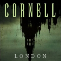 Interview (& Giveaway): Paul Cornell, author of London Falling