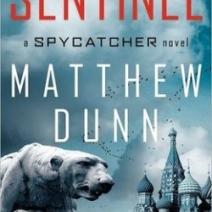 Suspense Interview: Matthew Dunn, author of the Spycatcher series