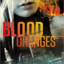 SF Signal Review: Blood Oranges by Kathleen Tierney