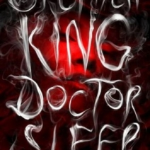 Doctor Sleep by Stephen King: Cover Art Revealed!