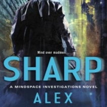 April 2013 New Releases: SF, Fantasy, Horror